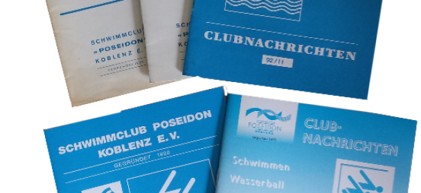 Clubheft / Newsletter