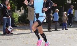 Birgit Jacobi auf Platz 3 der Bestenliste 2013
