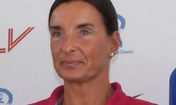 Birgit Jacobi holt Deutschen Meistertitel