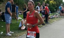 Birgit Jacobi wird Ironman Europameisterin und fliegt zur WM nach Hawaii