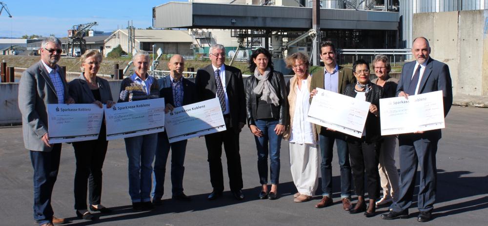 5.000 Euro für die Jugendarbeit