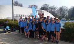 Landesmeisterschaften Schwimmen 2016 in Mainz – SC Poseidon Koblenz holt 6 Meistertitel in der offenen Klasse – auch Nachwuchsschwimmer heimsen Medaillen ein