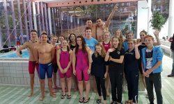 SC Poseidon Koblenz ist erfolgreicher Pokalverteidiger