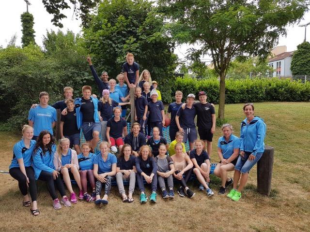 Rheinland-Meisterschaften 2017 in Neuwied