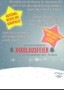 Koblenz braucht Wasser - für ein Hallenbad mit teilbarem 50m-Becken in Koblenz