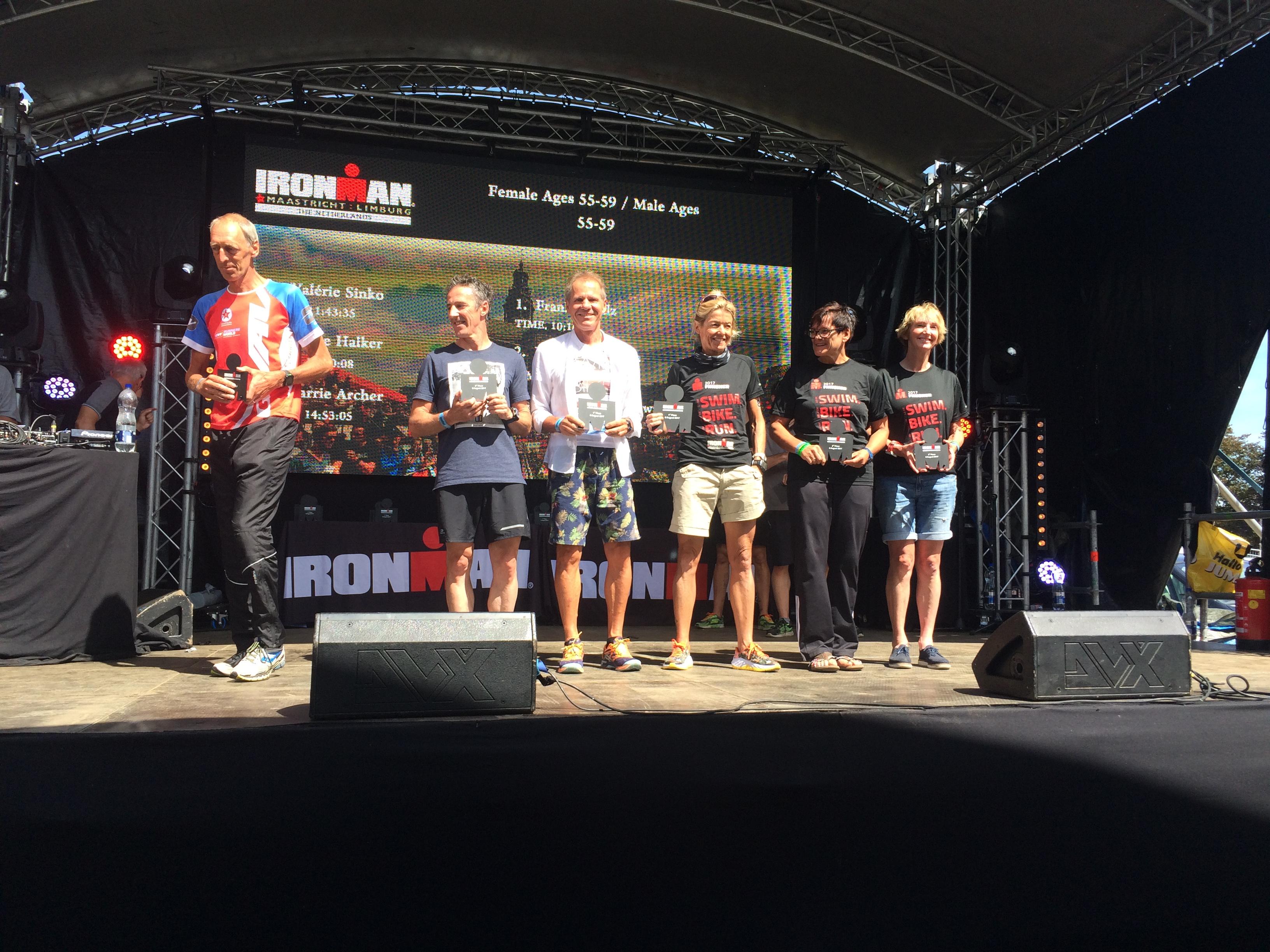 Ironman Maastricht