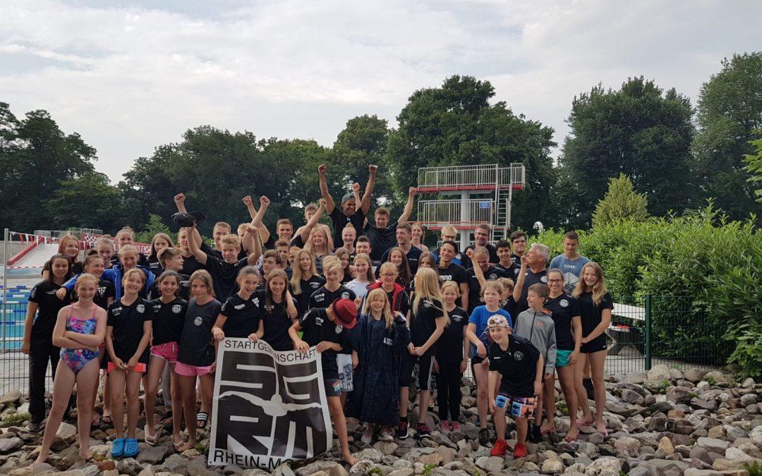 Rheinland Meisterschaften Neuwied 2018