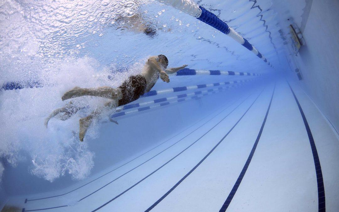 Dringend gesucht: Übungsleiter im Nichtschwimmerbereich / Breitensport