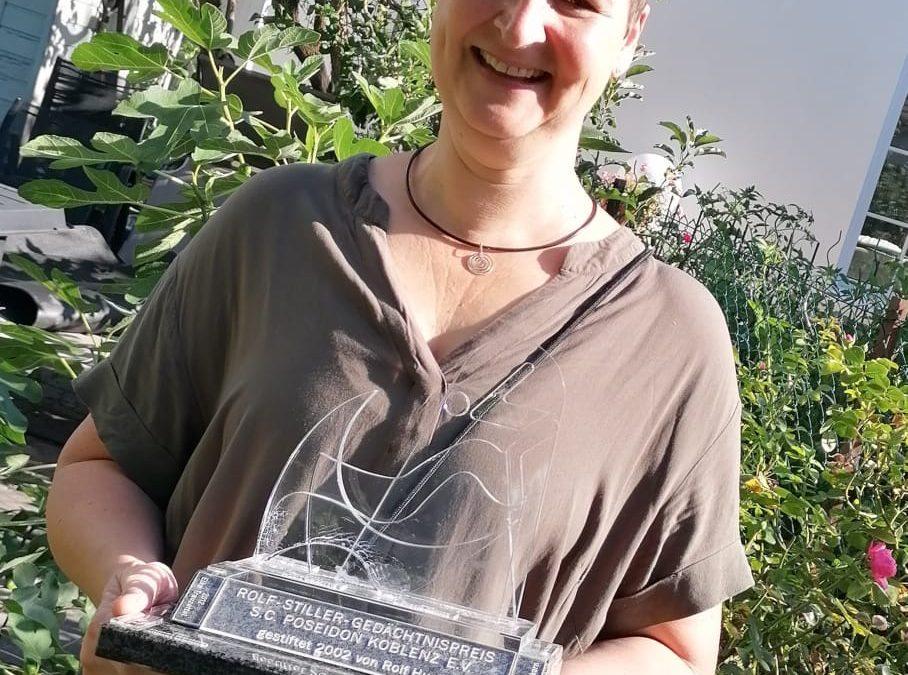 Rolf-Stiller-Gedächtnispreis 2020 verliehen