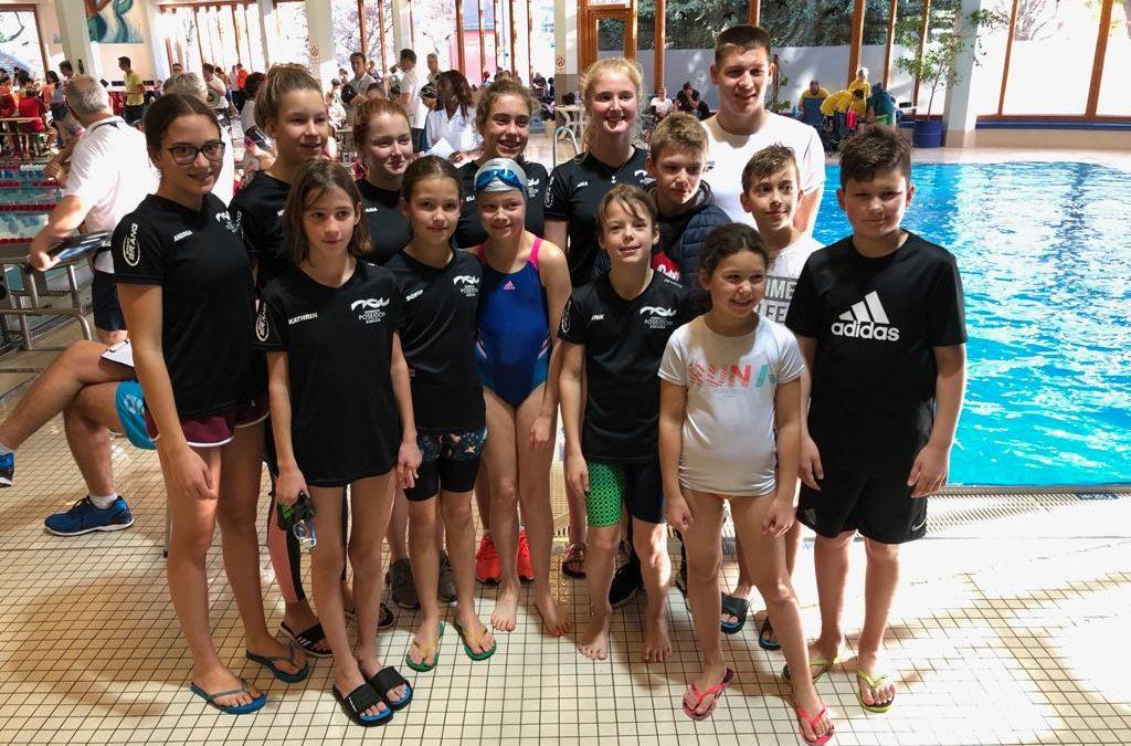 13.Frankfurter Nachwuchspokalschwimmen